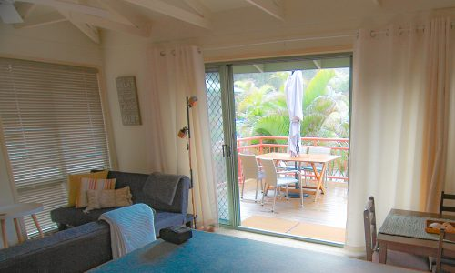 17 Point Lookout Beach Resort