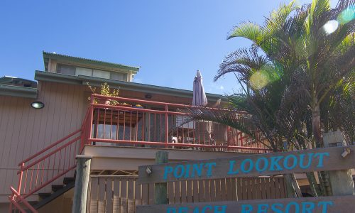 17 Pt Lookout Beach Resort