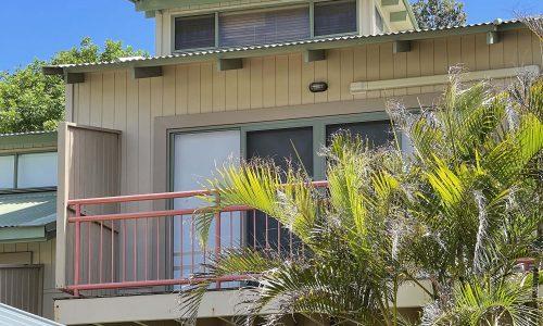 12 Pt Lookout Beach Resort